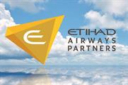 Etihad Airways Partners: launched in October last year