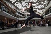 English National Ballet to host dance workshops at Westfield