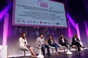 In pictures: Event 360 - part one