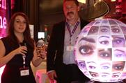 Event spoke to IS Digital about its interactive globe technology