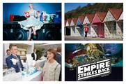 Whirpool, Cath Kidston, Moët & Chandon and Secret Cinema are among the biggest experiential stories this week
