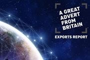 UK advertising exports jump 18% to £6.9bn despite Brexit