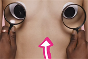 How CoppaFeel! and Facebook empower young people to check their chests