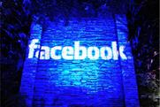 Facebook: accused of promoting Russian-backed anti-immigration events