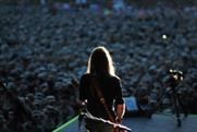 Live Nation partner on Rock Sound tours Image credit: familymwr/Flickr