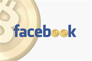 Facebook forbids cryptocurrency ads