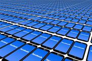 Facebook and Instagram sites crash worldwide