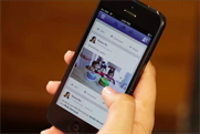 Facebook's newsfeed changes aren't the disaster publishers anticipate.... yet
