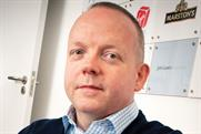 Robert Ffitch: chief executive of MG OMD