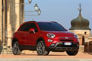 Fiat partnered with Dynamo for 500x campaign