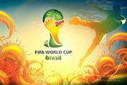 Fifa World Cup 2014: provided extensive opportunities for big brands