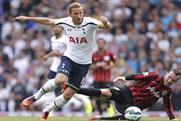 BT Sport: Spurs striker Harry Kane