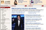 FT launches fee-based social networking site