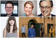 Movers and Shakers: Facebook, Virgin Atlantic, Airbnb, Dentsu, MSQ Partners