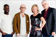 The Gadget Show: presenters Ortis Deley, Jason Bradbury, Rachel Riley and Jon Bentley