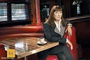 Anjelica Huston: Hollywood actress features in Gap's autumn campaign