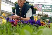 The Garden Centre Group: hires Now to handle its national rebrand