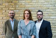 Kit Altin named chief strategy officer at The Gate London