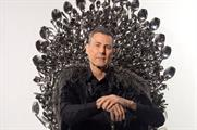 Uri Geller: king of spoons