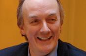 Emap chief executive David Gilbertson