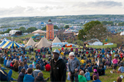 Brands are targeting the festival crowd at this year's Glastonbury festival (iStock)