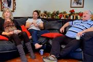 Gogglebox: Channel 4 series to be sponsored by Sofaworks