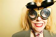 Put your goggles on for a clearer, simpler view of marketing