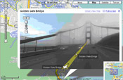 Google Street View: safeguards approved