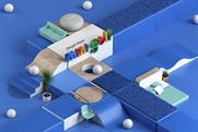 Google creates mini-golf experience in US