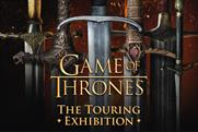 Game of Thrones exhibit goes global in Barcelona