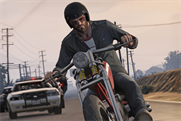Grand Theft Auto: Rockstar's biggest brand