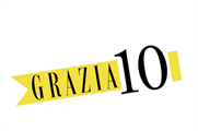 Grazia to celebrate a decade with exhibition and live talks