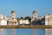 Event's guide to Greenwich, London