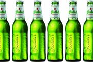 Grolsch: 'the JWT team demonstrated an ability to translate big idea thinking across all major channels'