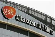GSK reviews £1.3bn global media