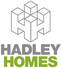 Hadley Homes: Loewy creates new brand identity