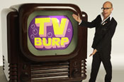 Honey Monster sponsors Harry Hill's TV Burp