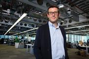 Steve Hatch: left MEC for Facebook last year