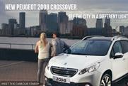 Peugeot: recent work by Havas EHS