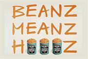 Heinz: famous Beanz Meanz Heinz slogan