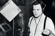 History of advertising: No 180: Orson Welles' War of the Worlds