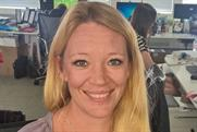 Amy Holdsworth, marketing director at Tetley