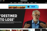 HuffPost UK falls in line with 'premium' Verizon Media strategy after axing blogs