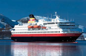 Total Media wins Hurtigruten account