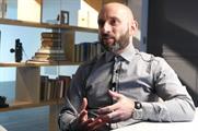 Hyperactive founder Andrew Casher