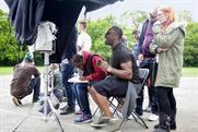 Pepsi Max releases Idris Elba-directed film