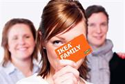 Ikea awards CRM and digital account to Proximity London