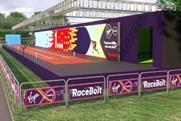 Race Bolt will be erected on Glasgow Green