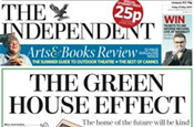 Independent: IPN&M newspapers took part in the failed bid for APN