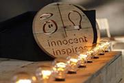Drinks brand Innocent is one of Amplify's clients